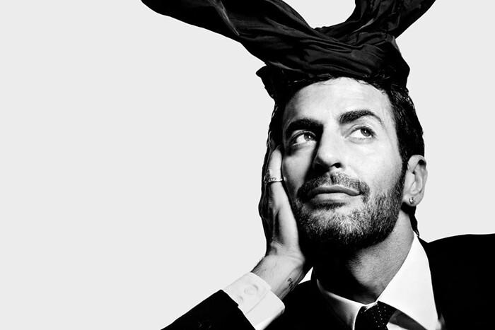 時尚界小馬哥 Marc Jacobs