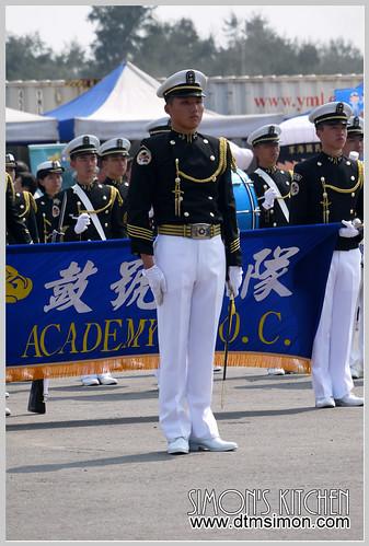 海軍敦睦台中港29