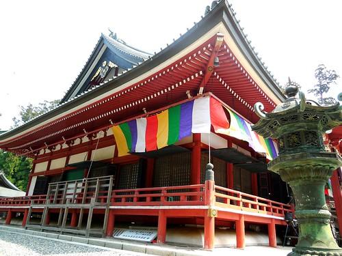 Enryakuji Hieizan