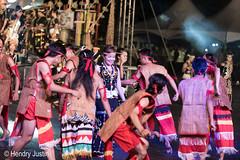 _NRY5625 (kalumbiyanarts colors) Tags: sabah cultural dayak murut murutdance kalimaran2104 murutcostume sabahnative