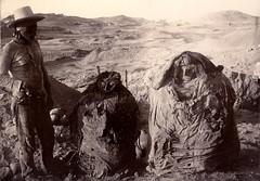 Inca Mummy Bundles (historicalbodies) Tags: peru southamerica inca america south mummy remains mummies momia momias restos mummified 1500s