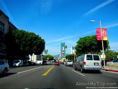 California, Hollywood, Los Angeles County, Los Angeles, CA