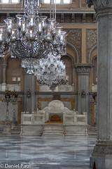 Nizams Throne (danielpaul1985) Tags: prince hyderabad throne nizam