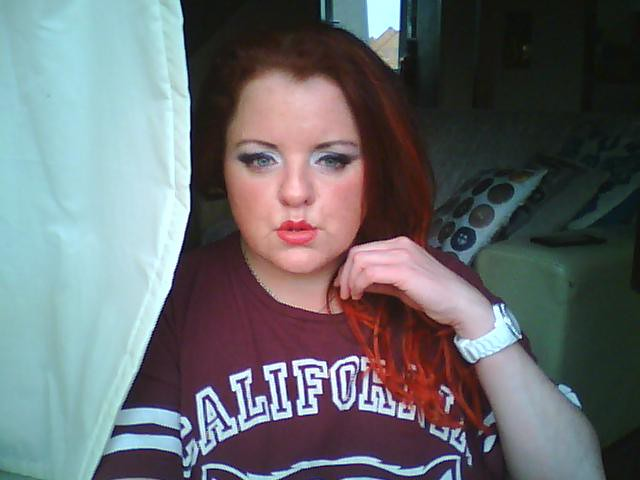 Abby winters redheads