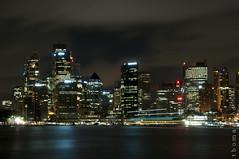 Same but different II (7homblr) Tags: city longexposure nightphotography skyline lights timelapse nikon cityscape time sydney australia lapse sydneyharbour sydneycbd d300s