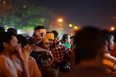 DSC04604_resize (selim.ahmed) Tags: nightphotography festival dhaka voightlander bangladesh nokton boishakh charukola nex6