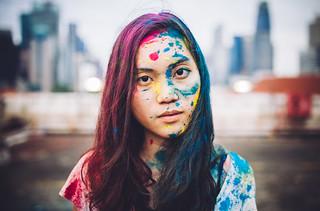Colour x Spark