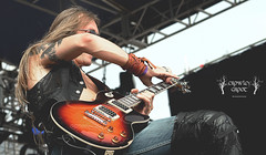 Jorn Lande - Leyendas del Rock (Crowley Groot) Tags: music festival rock metal shot guitar live guitarra jorn musica heavy hardrock directo atittude lande actitud