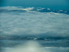Flying over the Pyrnes : France : Mooney M20J (Benjamin Ballande) Tags: france flying over mooney pyrnes m20j