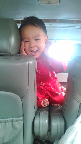 ตรุษจีน 2558