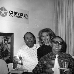 "Pioneers Spring Meeting 1975-Bill Bouwsma, Billie Conrad, Joe Wasneski (RCA) <a style=""margin-left:10px; font-size:0.8em;"" href=""http://www.flickr.com/photos/130192077@N04/16411671925/"" target=""_blank"">@flickr</a>"