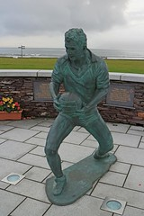 Local Hero (RoystonVasey) Tags: county ireland canon eos bay republic zoom an kerry m waterville mick 1855mm stm baile ire ballinskelligs chiarra odwyer contae sceilg coiren