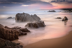 Moruya Heads sunrise (photo obsessed) Tags: ocean park new longexposure wales sunrise coast long exposure south australia national heads newsouthwales moruya oceania 500px eurobodalla eurobodallanationalpark moruyaheads ifttt