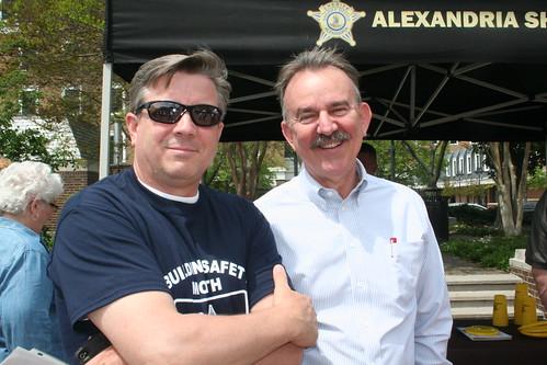 Al Cox image