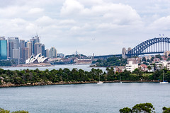 DSC_2584.jpg (Foster's Lightroom) Tags: urban water au sydney cityscapes bridges australia newsouthwales sydneyharbour theatres zoos tarongazoo sydneyoperahouse sydneyharbourbridge harbours mosman