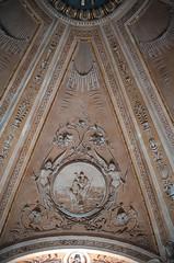 Oratorio de la Santa Cueva, Cádiz (jacqueline.poggi) Tags: españa architecture spain andalucia andalusia cádiz espagne andalousie cadix architecturereligieuse oratoriodelasantacueva