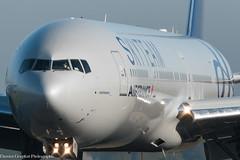 Boeing 777-300ER MSN38705 F-GZNT Air France (Goepfert Damien) Tags: nikon damien boeing airfrance 777300er goepfert damiengoepfert fgznt msn38705