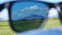 Ben Lomond through a lens (brianhalliday384) Tags: benlomond