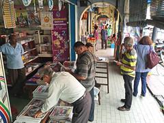 The Sunday papers (rustyproof) Tags: new shop star newspaper sunday newspapers papers malaysia times hari straits newsagent seremban sembilan surat negeri ahad khabar