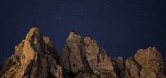 Marseille - Bunker des Etoiles (Ynosang photo) Tags: longexposure stars marseille sony nikkor a7 étoiles massilia 105mm goudes synopsis ynosang