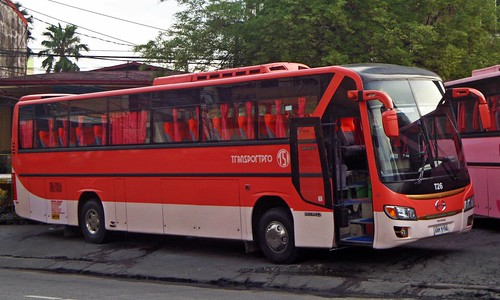 Transport Pro Services Inc. T26