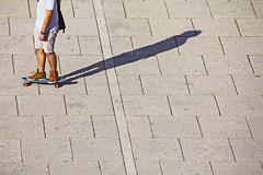 Sk8 (C_MC_FL) Tags: vienna street shadow summer man sport canon person photography eos fotografie sommer board streetphotography lifestyle skateboard skater mann asphalt tamron schatten 18270 60d b008