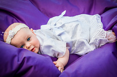 Holly's Christening (Lawless! Photography) Tags: portrait baby cute photography christening thornborough lawless gevaux