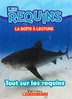 Tout sur les requins (Vernon Barford School Library) Tags: shark sharks animals marine marineanimals fish underwater undersea languages lote languagesotherthanenglish secondlanguage secondlanguages foreignlanguage foreignlanguages french français vernon barford library libraries new recent book books read reading reads junior high middle school vernonbarford nonfiction paperback paperbacks softcover softcovers covers cover bookcover bookcovers 9781443145503 requins