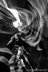 Antelope Canyon black and white (garylestrangephotography) Tags: light arizona blackandwhite usa white black tourism monochrome rock stone dark landscape grey mono blackwhite wave monotone tourist touristattraction slotcanyon antelopecanyon touristdestination touristlocation garylestrangephotography outdoorserene