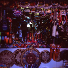Souvenirs (Mel Enc) Tags: california 120 6x6 mamiya tlr film analog mediumformat iso100 losangeles slide slidefilm 120film velvia transparency 100 filmcamera twinlensreflex mamiyasekor 80mmf28 c330f