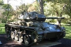 M24 Chaffee Tank (Dale_Gribble) Tags: m24 chaffee tank