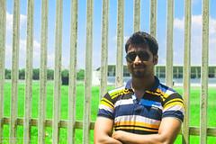 IMG_9619 (IamMinhaj) Tags: sea portrait men nature tour outdoor bangladesh coxsbazar