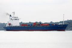 CTP Golden (joolsgriff) Tags: singapore ship cargo container imo freighter ctpgolden 9159098