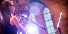 Ensemble Deva & Mary Bevan - Vivaldi and Bach (Mark Carline) Tags: chesterculture amyroberts ashokklouda benjaminroskams chestermusicfestival conductor dianeclarke doublebass ensembledeva harpsicord marybevan oboe rhyswatkins rogerhamilton soprano storyhouse viola violin cello chester