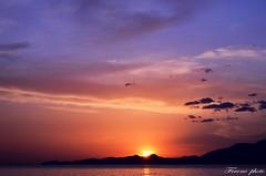 Abbiamo perso ancora questo tramonto. Nessuno ci vide questa sera con le mani intrecciate mentre la notte azzurra cadeva sopra il mondo (Pablo Neruda) #RFphotographer #Raffaele_Ferone #Neapolitan #Photographer #photo #nikonphotography #Landscapes (raffaeleferone) Tags: nikon nikonitalia sunset rfphotographer nikonphotography nikontop nikonfamily ph backinthedays photographer photo amore passione like love like4like raffaeleferone imdifferent summer landscapes ignikon italia photooftheday neapolitan