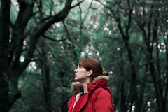 In Search of Lost Time (Simo_za) Tags: wood portrait people italy nature girl photography italia bokeh naturallight natura persone portraiture visual ritratto bosco girlphotographer visualphotography portraitphotographylovers theportraits