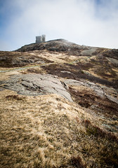Cabot Tower (stefaniesmith1) Tags: canada newfoundland landscape outdoors scenic stjohns hilltop signalhill cabottower