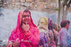 Barsana Nandgaon Lathmar Holi Low res (52 of 136) (Sanjukta Basu) Tags: holi festivalofcolour india lathmarholi barsana nandgaon radhakrishna colours