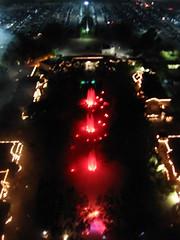 Kings Dominion 2008 (bradraye) Tags: kings dominion va virginia doswell halloween haunt rebel yell anaconda flight fear dominator grizzly hurler royal fountains