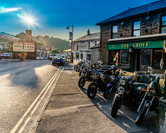 Motorbikes outside The Grove pub (an1uk) Tags: pub thegrove motorcycles bikes motorbike motorcycle motorbikes hdr publichouse risca an1 alannewman anewman an1uk an1photography