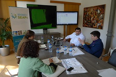 P1160956 (PLANIFICACIN DEPOURENSE) Tags: europa galicia bulgaria peertopeer ourense eficiencia proxecto intercambios enerxa iso50001 deputacinourense 50001seaps enerxaintelixente