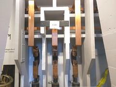 Busbar (Alex-Boy) Tags: canada dam columbia british hydroelectric bchydro hydroelectricity