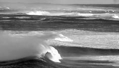 Petra sur Anglet (photomail89) Tags: mer storm petra vague pays basque fvrier tempte 2014 atlantique ocan anglet