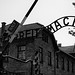 Auschwitz I - Entrance