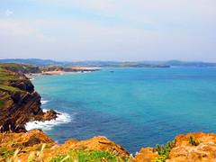 IMG-4703 (49Carmelo) Tags: costa mar cantabrico acantilados marcantabrico