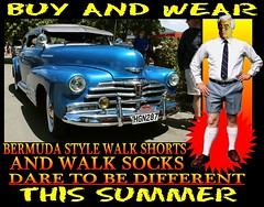 Bermuda Walk socks With Old Cars 8 (Tweed Jacket + Cavalry Twill Trousers = Perfect) Tags: auto newzealand christchurch summer guy london classic cars wearing car socks canon vintage golf walking clothing sock vintagecar legs sommer hamilton sydney eu australia darwin nelson guys brisbane clothes vehicles auckland golfing nz wellington vehicle dunedin shorts bermuda hastings knees kiwi knee carshow golfers golfer bloke kneesocks kiwiana tubesocks longsocks bermudashorts kneesock golffashion tallsocks golfsocks vintagecarclub abovetheknee pullupyoursocks wearingshorts walkshorts walkshort wearingsocks walksocks bermudasocks brexit healthsocks abovethecalfsocks