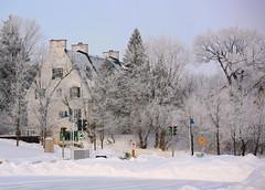 2009Jan-Frimas-13 (jdbrochu) Tags: photographie hiver troisrivieres rivage laneige pleinair vieuxtroisrivieres