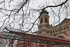 Ellis Island (Martinaway) Tags: travel unitedstates ellisisland