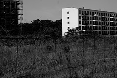 Prora, Rugen Island (yellow-cake) Tags: germany rugen prora