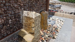 DSC00015 (Hedberg Landscape) Tags: landscape plymouth boulders pavers naturalstone hardscape